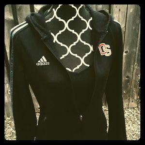 Adidas OSU track jacket